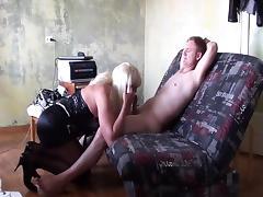 Amateur Crossdresser tube porn video
