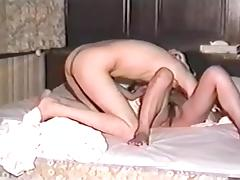 Japanese vintage swingers tube porn video