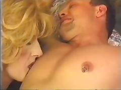 Guy cums on crossdresser tube porn video