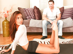 Janice Griffith, John Strong in Babysitter Diaries #15,  Scene #03 tube porn video
