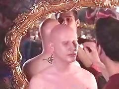 Sex with cute crossdressers tube porn video