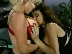 veronica brazil and sally layd scene lesbienne tube porn video