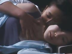 Jeong Si-ah - Barracks tube porn video