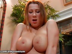 Katerine Moss - Masturbation Movie tube porn video