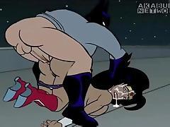 Batman Fucks Wonderwomen tube porn video