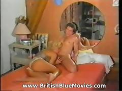 Lynn Armitage - British Hardcore Vintage Porn tube porn video