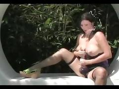 a futanari cum compilation - fake but funny tube porn video
