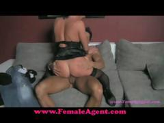 FemaleAgent Stamina Issues tube porn video