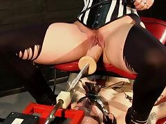 Dirty Norwegian comp with Monicamilf squirting & pegging tube porn video