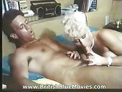 Lynn Armitage - British Vintage Porn tube porn video