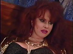 Sarah Jane Hamilton - MMF Threesome tube porn video