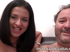 PUTA LOCURA Coco de Mal on Torbe tube porn video