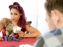 Veronica Rose & Erik Everhard in Play Poke Her Scene tube porn video
