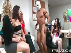 Groupsex with hoes beeing mouth fucked tube porn video