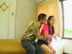 Philippine amateur couple tube porn video