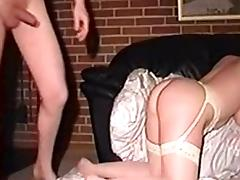 Danish wife Mille and friend tube porn video