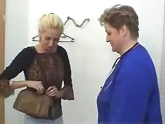 Susannes Untersuchung - Susanne Medical Exam tube porn video