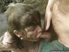 Dirty old mom getting her clothes ripped part2 tube porn video