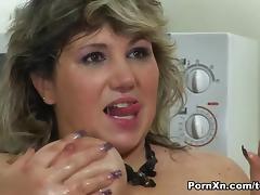Lusita in Lusita - Old Fucking Fat Horny Momma - PornXn tube porn video
