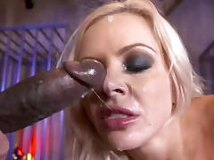 Lex Steele vs Nina Elle #2 tube porn video