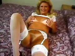 Vintage, Mature, Ass, Tits, Tan Lines and Anal tube porn video