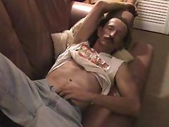 Amateur Mature Drywall Man Jacks Off - WorkinMenXxx tube porn video