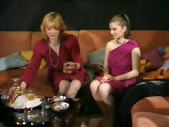 Le Secret de Elise (1984) tube porn video