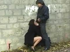 Is it French Arab hardcore? tube porn video