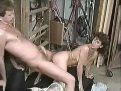 Sharon Mitchell And Tom Byron tube porn video