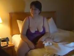 Amateur interracial bbw mature tube porn video