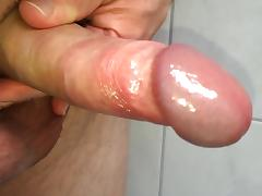 My foreskin and cockhead 01.04.2016 tube porn video