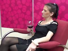 Mature chick teaches her favorite apprentice some lesbian secrets tube porn video