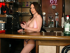 Rayveness in Housewife 1 on 1 tube porn video