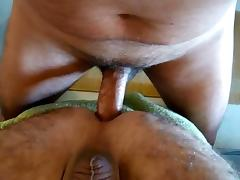 Super hairy Country man tube porn video