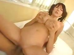 Busty Asian pornstar Hitomi Tanaka in her hardcore debut - part 2 tube porn video