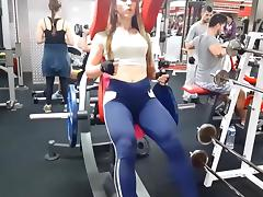 Yes!!! Fitness hot ass hot cameltoe 35 tube porn video