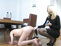 Mistress enema1-1 tube porn video