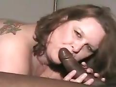 GORDA ARRECHA SE CULEA A UN NEGRO tube porn video
