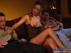 Pilar was manhandled tube porn video
