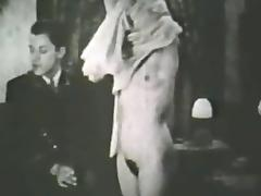 the lovers - circa 30s tube porn video