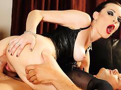Dana Dearmond In Party Girls, Scene 3 tube porn video