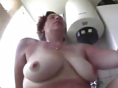 Mature british wife tube porn video