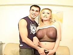 Incredible Hardcore Anal porno performance. Enjoy watching tube porn video