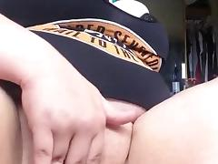 Close Up HD View Phat Pink BBW Pussy tube porn video