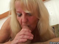 70 years old skinny granny in stockings riding tube porn video