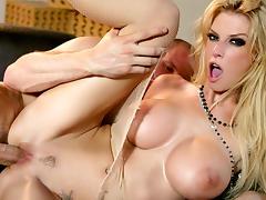Brooke Banner & Scott Nails in Deceptions, Scene 4 tube porn video