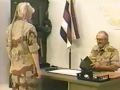Military Style tube porn video
