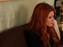 Amazing Lesbians Dani Daniels, Elle Alexandra tube porn video