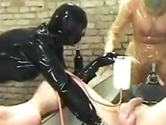 Enema bdsm tube porn video