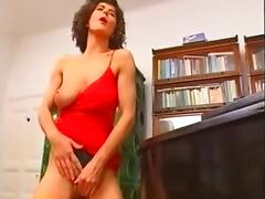Vintage Italian 3some Fuck tube porn video